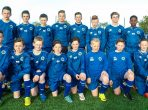 13 Galway Cup Squad 2015