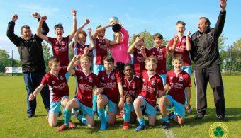 13 Gerry Brown cup 2019