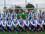 14 Gaynor Cup Squad April 18, 2016 01