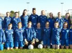 Gaynor Cup Squad 14s 2015