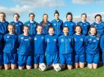 16s Gaynor Cup Squad 2015