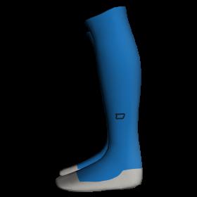 Blue Socks