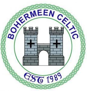 Bohermeen Celtic