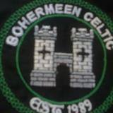Bohermeen-Celtic