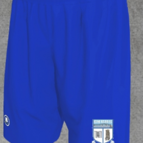 Boyne Rovers Shorts