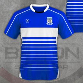 Boyne Rovers Jersey