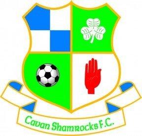 Cavan Shamrocks FC