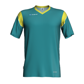 Turquoise Jersey