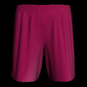 Claret Shorts