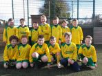 Coaching Leagues 21st Feb 2015 03
