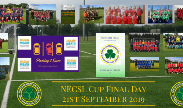 Cup Final Day 2019