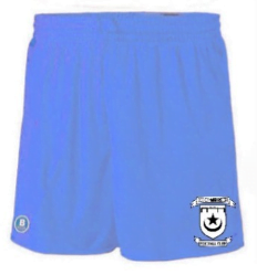 DMC Shorts