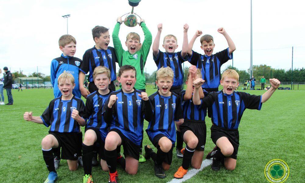 DYFC Colm Cooper Cup