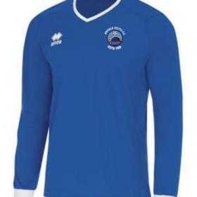 Enfield jersey