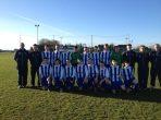 Under 16 ETP Squad 2014