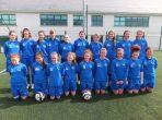 Gaynor Cup Squad 2014