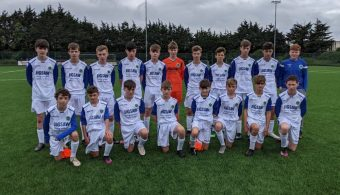 Kennedy Cup Squad v ndsl
