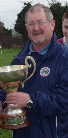 Peter McManus