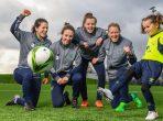 Soccer Sisters
