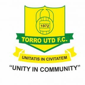 Torro Utd Crest 2020