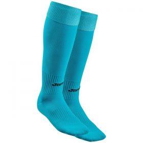 Turquoise Socks