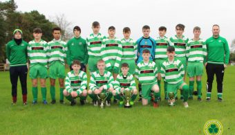 Trim Celtic V Bohemian January 26, 2019