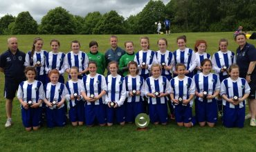 U14 Gaynor Cup Squad