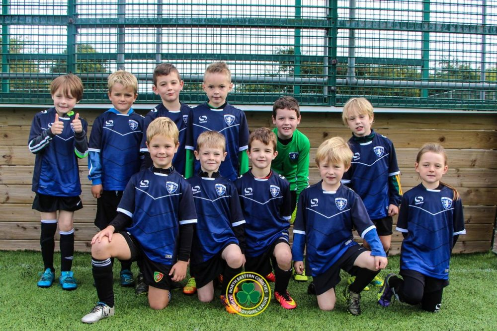 Week 6 Coaching Leagues Fixtures – NECSL