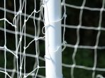 corner goal post