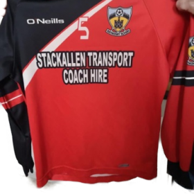 Rathkenny 3rd Jersey